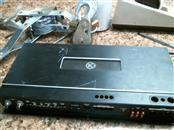 MEMPHIS AUDIO Car Amplifier 16-MC1.1100